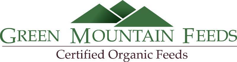 Green Mountain Feeds Logo